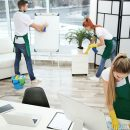 Reasons why you require a commercial office cleaning service