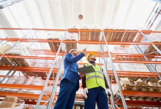 Shelving Safety Tips for Warehouse Owners