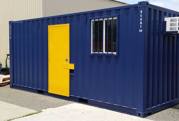 Picking the Best Location for your Site Shed
