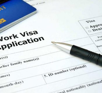 work visa Hong Kong
