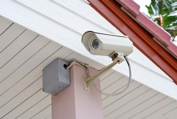 cctv installation charges hsn code